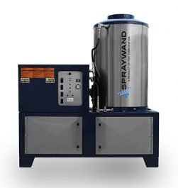 SprayWand P-300 Pretreatment Application System Thumbnail Image