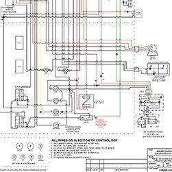 SprayWand P-300 Schematic Thumbnail Image