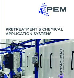 PEM Brochure Thumbnail Image