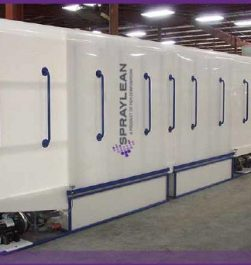 SprayLean™ Inline Washer & Pretreatment System Thumbnail Image